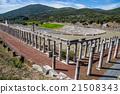 ancient, greece, stadium 21508343