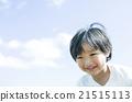 男孩的肖像 21515113