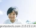 男孩的肖像 21515114