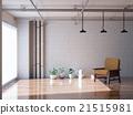 客厅 房间 室内装饰 21515981