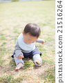 8 months old 21516264