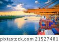 Cargo River Side 21527481