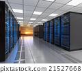 서버, 컴퓨터, 방 21527668