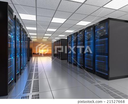 伺服器 服務器 電腦 21527668