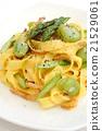 意大利面 意大利菜 寬麵條 21529061