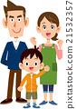 家庭 家族 家人 21532357