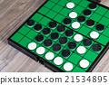 奧賽羅 遊戲 電腦遊戲 21534895