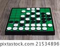 奧賽羅 遊戲 電腦遊戲 21534896