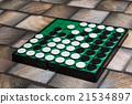 奧賽羅 遊戲 電腦遊戲 21534897