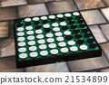 奧賽羅 遊戲 電腦遊戲 21534899