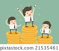 Salary variation 21535461