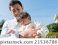 父母和小孩 親子 父子 21536786