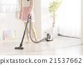 吸尘器 女性 女 21537662