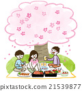 Cherry-blossom viewing 21539877