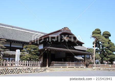 Kawagoe Castle Honmaru Gotemba 21541941