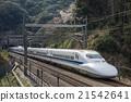 東海道新幹線 子彈火車 700系列 21542641