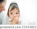 嬰兒 吮拇癖 寶寶 21543822