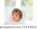 幼兒 毛巾 出浴 21543823