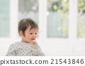 可愛的嬰兒 21543846