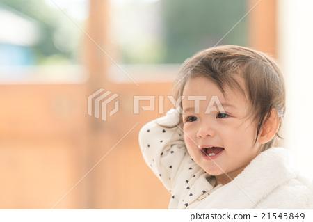 可愛的嬰兒 21543849