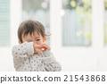 可愛的嬰兒系列 21543868