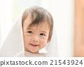 微笑 笑脸 笑容 21543924