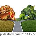 Diet Dilemma 21544572