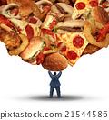 Dieting Challenge 21544586