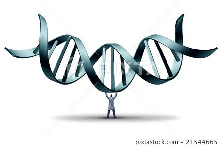 DNA Doctor 21544665