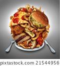 Fast Food Diet 21544956