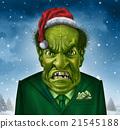 Greedy Holiday Boss 21545188
