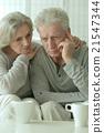 夫妇 一对 情侣 21547344
