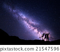 landscape, milky, way 21547596