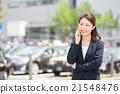 女性 行動電話 iphone 21548476