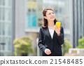 女性 行動電話 iphone 21548485