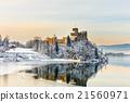 城堡 堡垒 要塞 21560971