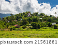 toraja, hill, mountain 21561861