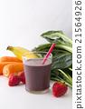 蔬菜汁 玻璃 飲料 21564926