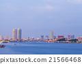 Building and River City, Bangkok 21566468