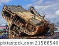 broken damage old 21566540
