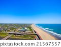 海岸線 海景 海浪 21567557