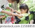 治療 父母和小孩 親子 21568858