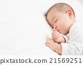 낮잠 아기 21569251