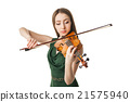 violin, woman, instrument 21575940