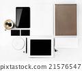 Blank template for branding identity 21576547