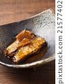 沙丁魚 水煮魚 海鮮 21577402