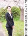 櫻花女性事業 21578770