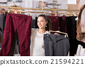 shopping, clothing, woman 21594221