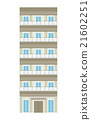 高層公寓 21602251