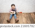 吉他 女孩們 小姑娘 21605782